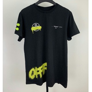 OFF-WHITE - OFF WHITE ホワイト 2020ss TEE