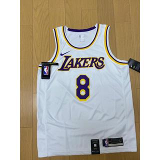 NIKE - 未使用 NBA LAKERS Kobe Bryant ジャージ コービー