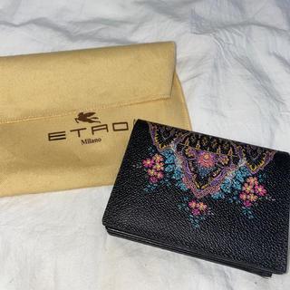 エトロ(ETRO)のETORO 財布(財布)