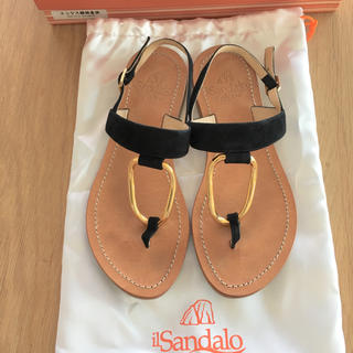 DEUXIEME CLASSE - il Sandalo of Capri★イルサンダロオブカプリ★イルサンダロ