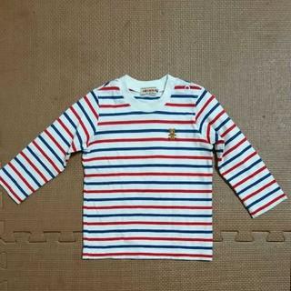 mikihouse - ミキハウス ロングTシャツ 80サイズ