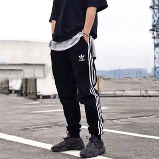 adidas - ラスト1点 adidas ジョガーパンツ