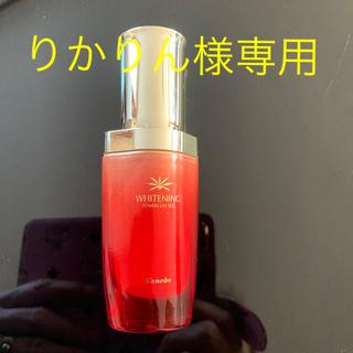 カネボウ(Kanebo)の新品未使用ブランシールホワイトパワコン3DCミディ(美容液)