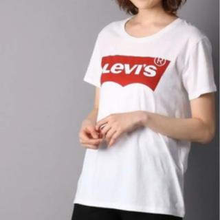 Levi's - リーバイス ロゴTシャツ