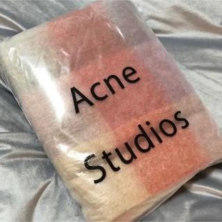 ACNE - 即購入OK! アクネストゥディオズ マフラー