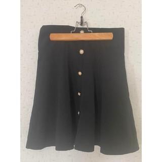GRL - 新品♡GRL ミニ フレア スカート L