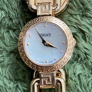 VERSACE - VERSACE レディース腕時計