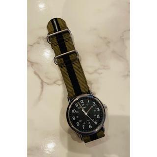 タイメックス(TIMEX)の【最終価格】腕時計 タイメックス(腕時計(アナログ))
