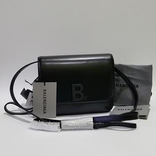Balenciaga - 新品 Balenciaga バレンシアガ ショルダーバッグ ブラック タグ付き