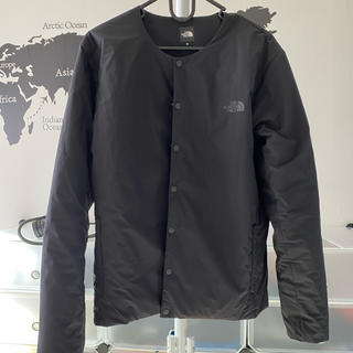 THE NORTH FACE - (美品)THE NORCE FACE ベントリックスゼファーカーディガン