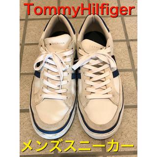 トミーヒルフィガー(TOMMY HILFIGER)のTommy Hilfiger メンズスニーカー(スニーカー)