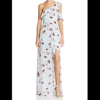 BCBGMAXAZRIA - bcbg floral dress