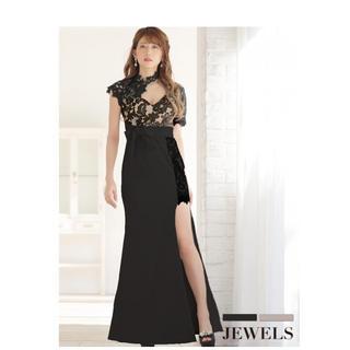 ジュエルズ(JEWELS)のjewels キャバ ワンピ ドレス(ナイトドレス)