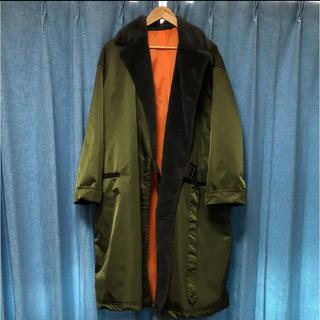 TOGA - banzai  コート