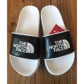 THE NORTH FACE - ノースフェイス Base Camp Slide II