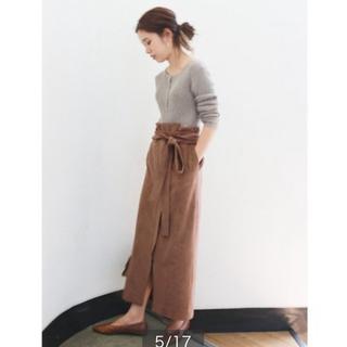 Ungrid - アングリッド スカート