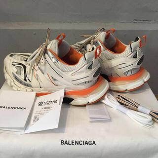 Balenciaga - BALENCIAGA Track トラック 42