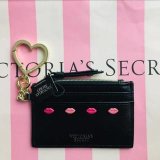 Victoria's Secret - ヴィクトリアシークレット コインケース カードケース