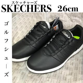 スケッチャーズ(SKECHERS)のスケッチャーズ ゴルフシューズメンズ(シューズ)