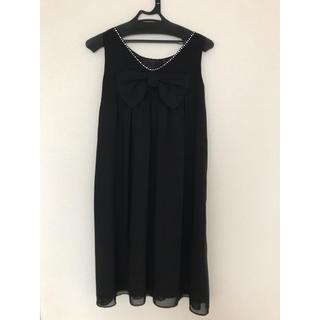 エフデ(ef-de)のef-de☆2wayドレス(ミディアムドレス)