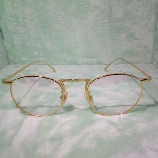 BEAUTY&YOUTH UNITED ARROWS - 金子眼鏡 メガネフレーム