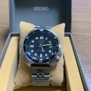 セイコー(SEIKO)のSEIKO NH35 セイコー masa3298様専用(腕時計(アナログ))