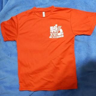 【新品未使用】 ランニングTシャツ