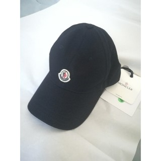MONCLER - ✨2020春夏/新品·未使用✨ MONCLER  キャップ Lサイズ 帽子