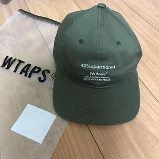 W)taps - wtaps cap ネイバーフッド DESCEDANT supreme