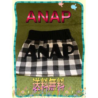アナップ(ANAP)のANAP スカート(スカート)