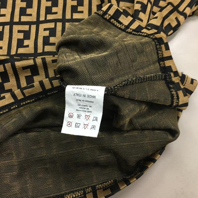 FENDI(フェンディ)のフェンディ  Tシャツ  レディースのトップス(Tシャツ(半袖/袖なし))の商品写真