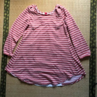 オリーブデオリーブ(OLIVEdesOLIVE)の授乳服(マタニティトップス)