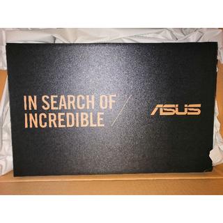 ASUS - 新品・未開封 ZenBook Pro Duo  UX581GV-9980