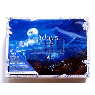 乃木坂46 - 7th YEAR BIRTHDAY LIVE 完全生産限定盤 BD ※特典なし