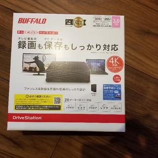 Buffalo - BUFFALO 外付けハードディスク 3TB 新品