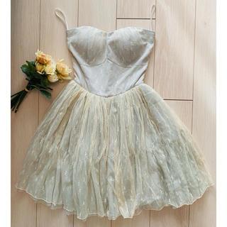 MERCURYDUO - Julep ベアワンピース ドレス