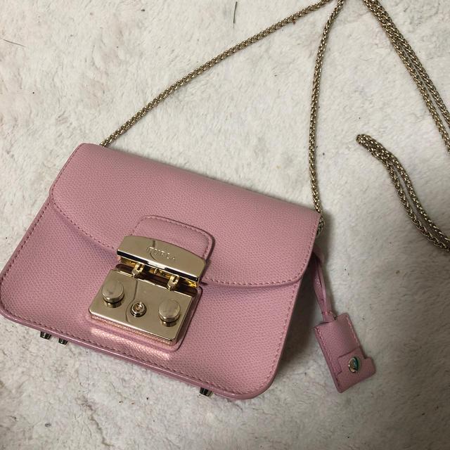 Furla(フルラ)のFURLA メトロポリス チェーンショルダー レディースのバッグ(ショルダーバッグ)の商品写真