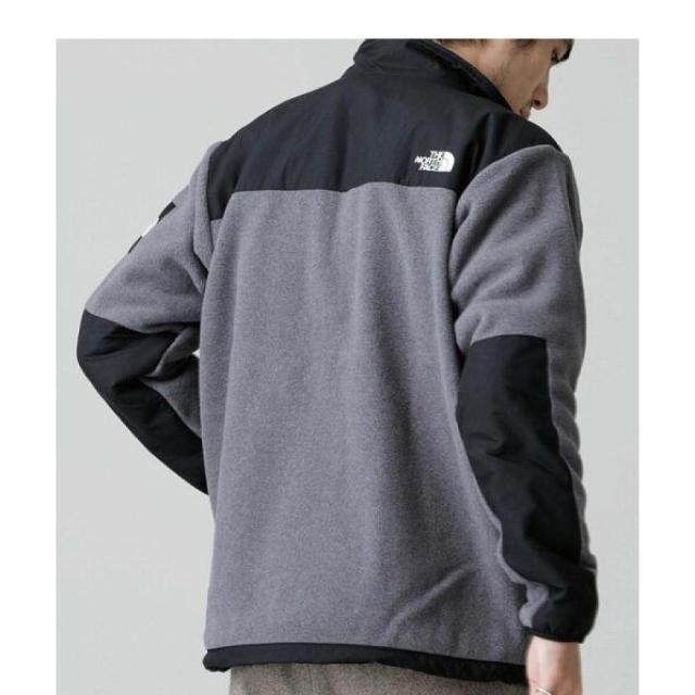 THE NORTH FACE(ザノースフェイス)の値下価格 新品タグ付き今季正規品 ノースフェイス  デナリジャケット  S メンズのジャケット/アウター(その他)の商品写真