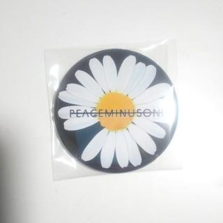 ピースマイナスワン(PEACEMINUSONE)の👑BIGBANG G-DRAGON 缶バッジ👑PMO デイジー(アイドルグッズ)