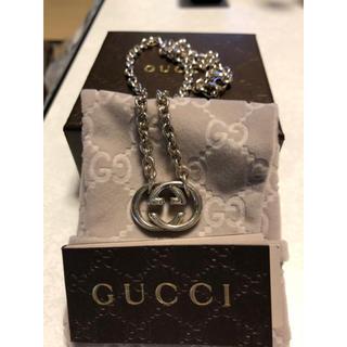 Gucci - Gucci ネックレス レディース