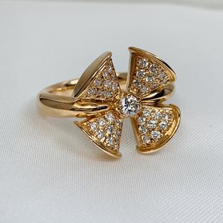 ●星の砂 ダイヤファッション リング(リング(指輪))
