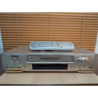 ミツビシデンキ(三菱電機)の三菱ビデオデッキ HV BS86(その他)