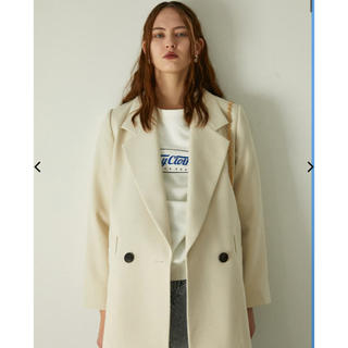 moussy - moussy CLASSIC OVER ジャケット