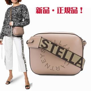 Stella McCartney - ステラマッカートニー カメラバッグ 新品正規品!