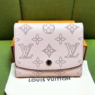 LOUIS VUITTON - 綺麗、コンパクト財布