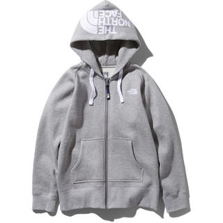 THE NORTH FACE - 即完売【新品未使用】THE NORTH FACEリアビューフルジップフーディS