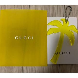 グッチ(Gucci)のGUCCI-非売品 アクリルキーホルダー(その他)