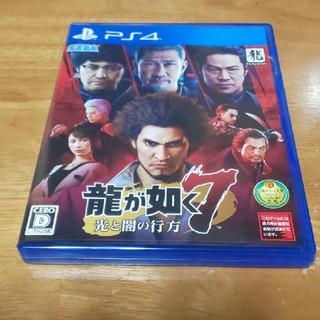 プレイステーション4(PlayStation4)の龍が如く7(家庭用ゲームソフト)