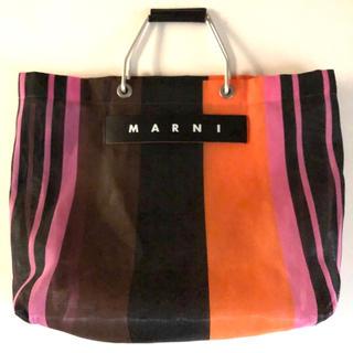 Marni - MARNI マルニ トートバッグ 美品