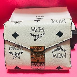 エムシーエム(MCM)の追加画像4枚 MCM 折財布(財布)